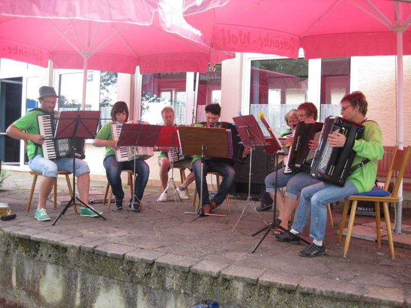 Kastanienhock 2013 1