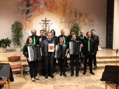 Orchester Und Simschek